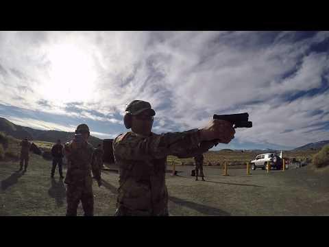 DFN: Nevada National Guard Unit Marshal Program, CARSON CITY, NV, UNITED STATES, 02.01.2018