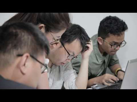 Maybank GO Ahead. Challenge 2017 Global Finals - Episode 4