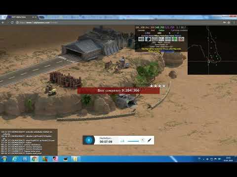 (map 9) arena map deathmatch aw1 be general with altays trial