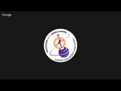 MVWSD Board Meeting 20161117