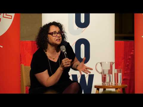 Brooke Gladstone: The Trouble with Reality