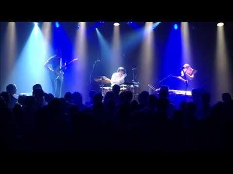 Son Lux Live at AB - Ancienne Belgique (Full concert)