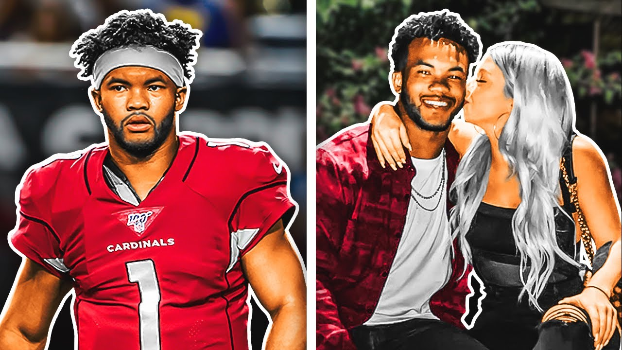 10 Things You Didn't Know About Kyler Murray