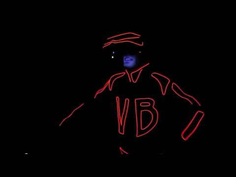 Keith Apicary - Virtual Boy Music Video (Music by FantomenK)