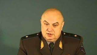 Знаменитая лекция(предсказание) генерала Петрова 2004год. Часть№2.
