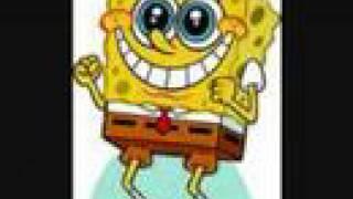 Spongebob Cha Cha Slide