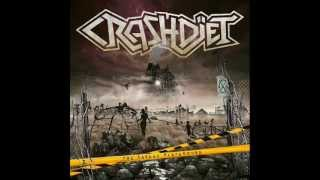 Crashdïet - Damaged Kid Lyrics