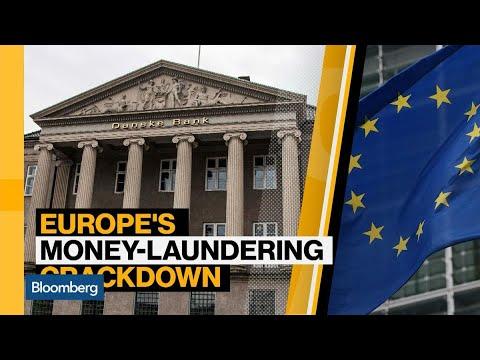 Danske Scandal Shines a Light on European Money Laundering