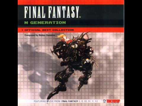 Final Fantasy-N Generation-TheWaterMaiden (Arranged Version) FF3 mp3