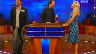 Family Feud - Playboy Playmates vs. Bachelors Special (part 2)