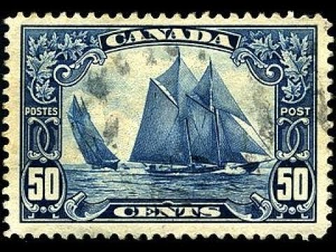 The Bluenose II Documentary