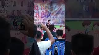 Thí Sinh từ Biên Hòa đến Giải đấu ở Vũng Tàu Beatbox I'm a Big Boy ( Quốc Chi ) = Chi Nguyễn