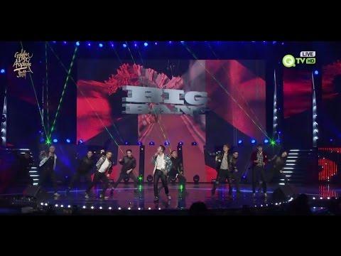 BIGBANG - '뱅뱅뱅(BANG BANG BANG)' in 2016 Golden Disc Awards