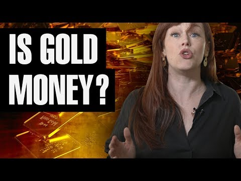 If You're Thinking About Buying Gold, First You Need To Know Which Type Of Gold Is Money