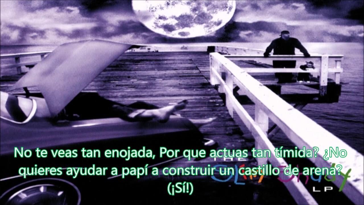 '97 Bonnie & Clyde - Eminem Subtitulada en español