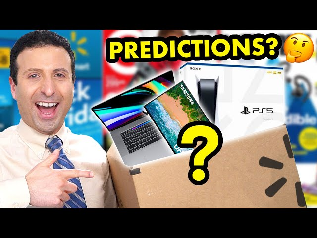 Top 10 Black Friday 2020 Predictions (Is it Even Worth It This Year?)