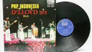D'Lloyd - Cinta