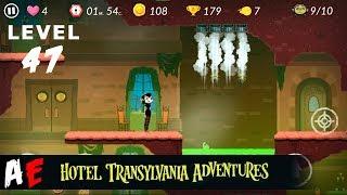 Hotel Transylvania Adventures LEVEL 47