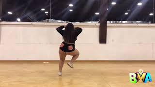 I like it - Cardi B Twerk Choreo