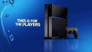 PS4 Ultimate Player 1TB Edition Tanıtım ( Reklam ) Videosu - Türkçe