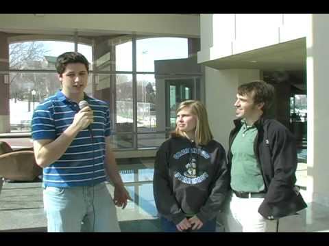 Ask a Jay Week 1 - Favorite Food on Campus & in Omaha
