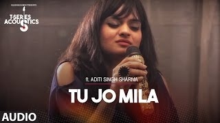Tu Jo Mila Full Audio Song I T-Series Acoustics I Aditi Singh Sharma