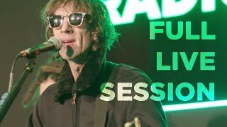 Richard Ashcroft FULL Performance LIVE | Radio X Session | Radio X