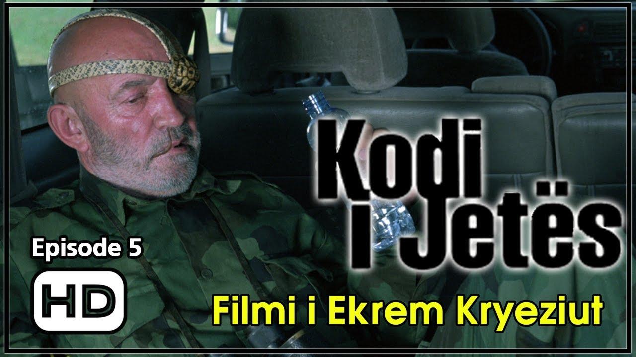 Kodi i jetës – Filmi i Ekrem Kryeziut – Episode 5