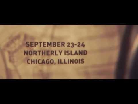 Pretty Lights  - FirstMerit Bank Pavilion - Chicago, IL - September 23-24