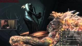 Maddyson в Bloodborne День 5 Концовка 03.04.16