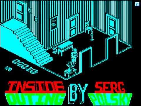 ZX Spectrum — Википедия