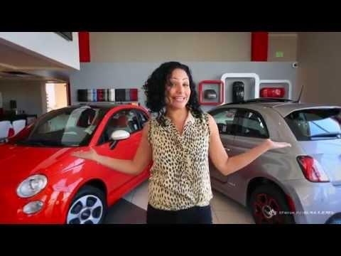 Fiat 500e lease $99