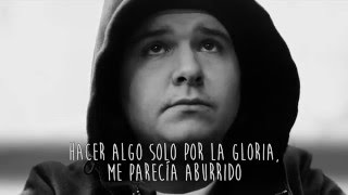 "Lukas Graham ""7 YEARS"" Subtitulado al español"