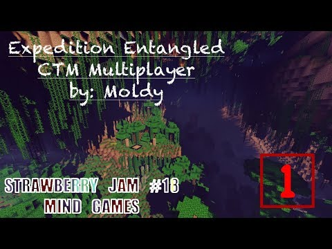 Expedition Entangled CTMM | Part 1 | Tangled Trio