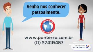 PAN TERRA - MATRÍCULAS ABERTAS