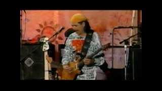 Santana - Toussaint L