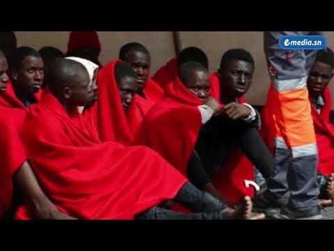 Un rescapé accuse la marine sénégalaise !