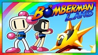 Bomberman Land (Videogame - Gameplay - Game test - Nintendo Wii - XBox - PS3 - PS4)