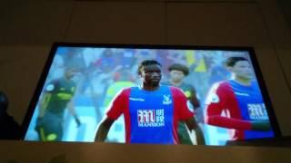 Fifa 17 Career mode.  Say hello to Oscar North | Northyboy 110