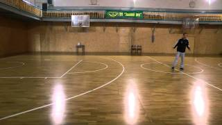 Правила зоны. Баскетбол