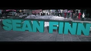 Sean Finn - Cold As Ice (Official Video HD)