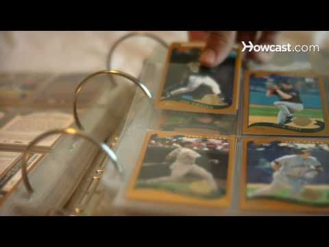 How To Sell Baseball Cards Youtube