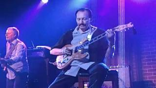 The Ventures -Wipeout (2012)