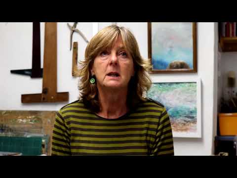 Rachael Bennett, An Artist's Expression - Documentary (Level 3 Film and TV)