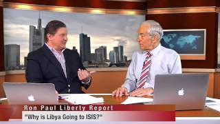 Why is Libya Going to ISIS?