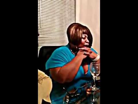 I won't complain - Latashia Jackson