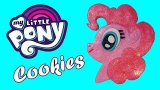 My Little Pony! - Pony Cookies