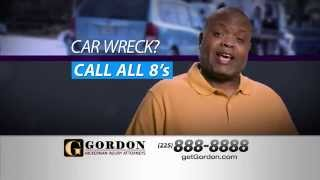 Car Wreck Lawyer Baton Rouge | Mystical 8-Ball | Gordon McKernan Injury Attorneys