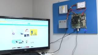 Área 42: como montar um computador na parede (casemod) - Tecmundo