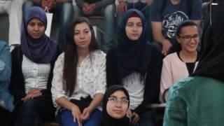 Journée Mundiatawjih « Préparation psychologique et méthodologique de l'examen du Baccalauréat »